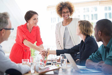 4 Ways to Command Respect at Work